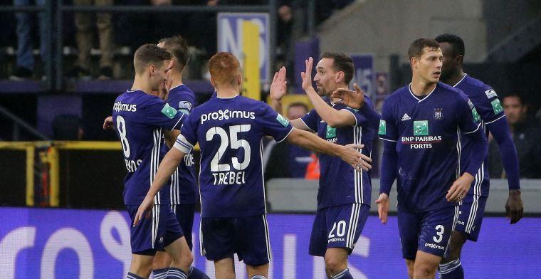 Man Van De Match reageert: Ik was twijfelachtig voor de wedstrijd