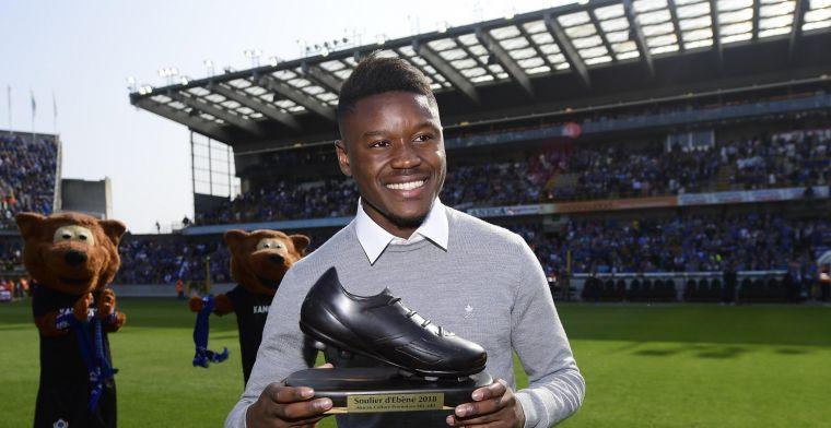 Limbombe nog geen held bij FC Nantes, maar: Dat komt wel goed