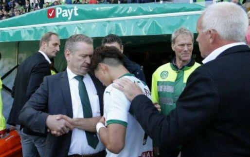Afbeelding: Groot nieuws uit Groningen: Nijland (58) na 23 jaar weg als directeur
