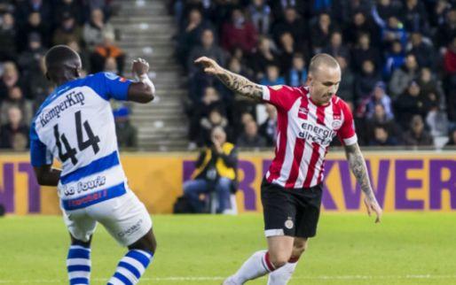 Afbeelding: 'Topaankoop' van PSV: 'Eén van de beste linksbacks die ze ooit hebben gehad'