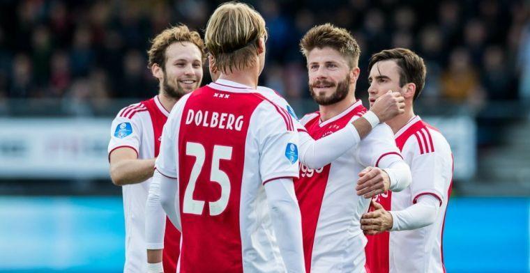 Schöne kijkt met een schuin oog naar PSV: 'Komen nu wel moeilijke wedstrijden aan'