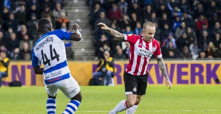 'Topaankoop' van PSV: 'Eén van de beste linksbacks die ze ooit hebben gehad'