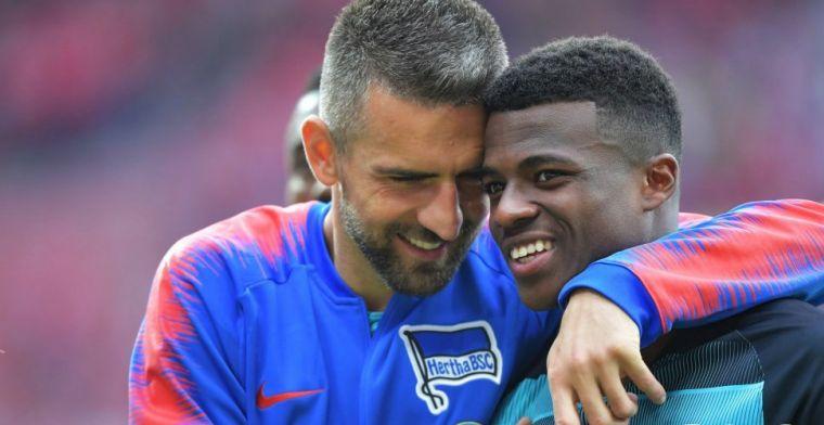 Oranje-debuut Dilrosun afgekeurd: 'Te vroeg, het gaat allemaal te snel'