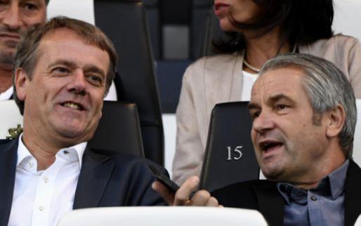Afbeelding: 'Na Vertenten en Delferière komt nu ook ex-scheidsrechterbaas in opspraak'