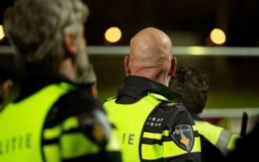 Afbeelding: Ophef en chaos op Amsterdam Centraal krijgt vervolg: burgemeester wil gesprek