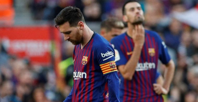 'Bizarre uitgaven Barcelona: club is bijna 500 miljoen kwijt aan salarissen'