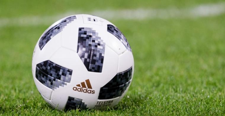 FA schorst scheidsrechter voor drie weken na schaar, steen, papier