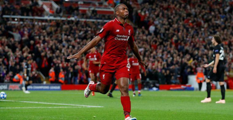 Liverpool-spits verdacht van gokken op wedstrijden: FA dient aanklacht in