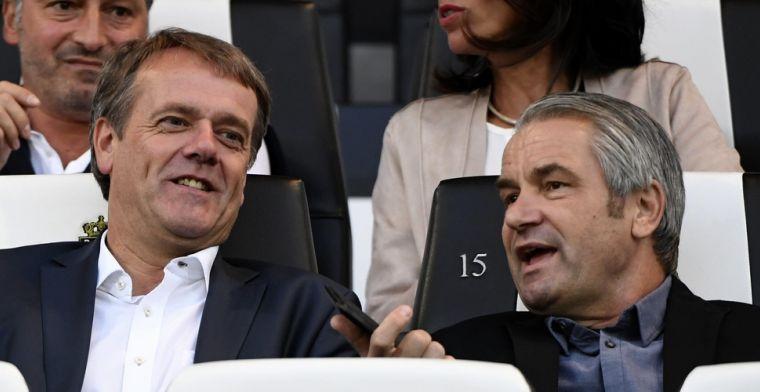 'Na Vertenten en Delferière komt nu ook ex-scheidsrechterbaas in opspraak'