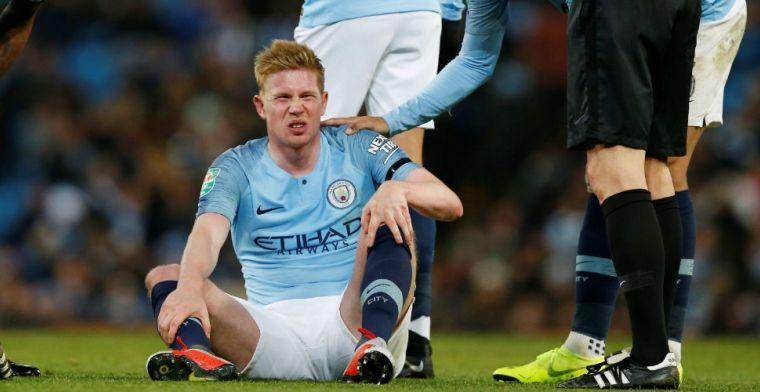 'Ingrijpend voorstel voor Premier League: aantal buitenlanders teruggeschroefd'