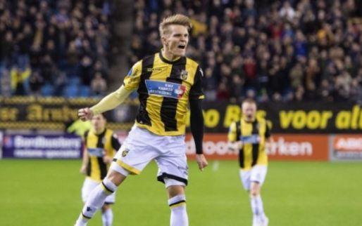 Afbeelding: Eredivisie volgende stap richting top: 'Doel is duidelijk: wil voor Real spelen'