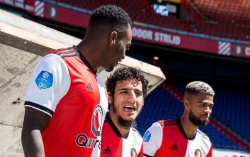 Afbeelding: Feyenoord komt met update: zorgenkindje in elk geval tot winterstop 'out'