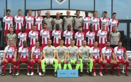 Afbeelding: Wéér een fraudezaak in België: politie doet inval bij Moeskroen en voetbalbond