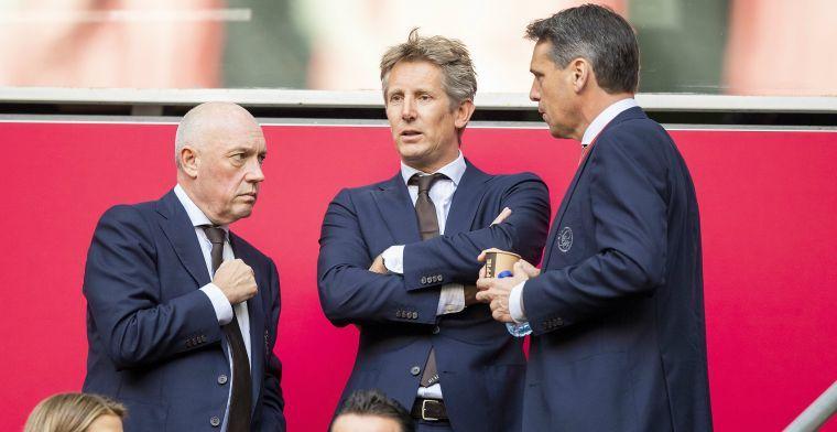 'Briljante move' van Ajax: 'Stiekem zijn ze Nederland in dat opzicht al ontstegen'