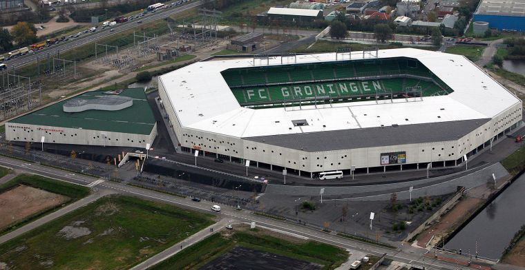 Tevreden FC Groningen compenseert miljoenenverlies: zes ton winst door transfers