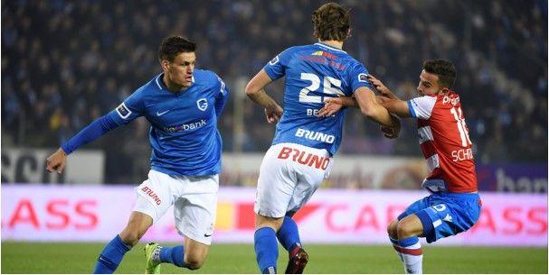 'De Vijf: zij zijn de grootste talenten uit de Jupiler Pro League'