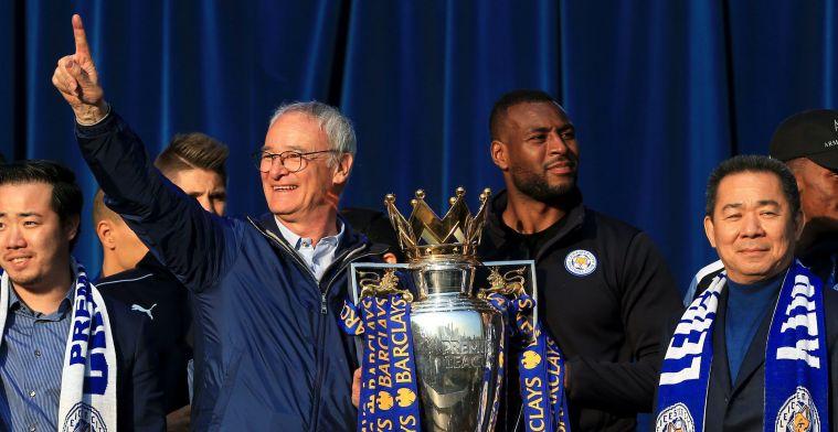 OFFICIEEL: Ranieri keert terug als manager in de Premier League