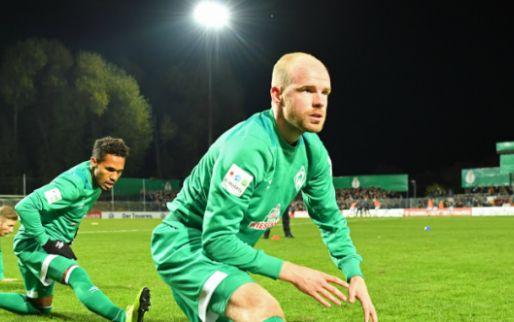Afbeelding: Klaassen herkent zich in Bergkamp-opmerking: