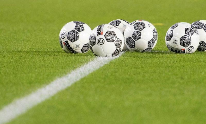 Afbeelding: Eredivisie-clubs akkoord over 'veranderingen': geen inkrimping, kunstgras mag