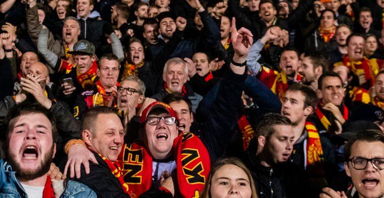 KV Mechelen grijpt in: 'Voortaan ethische code voor bestuurders en medewerkers'