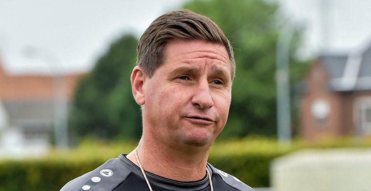 UPDATE: 'KV Kortrijk verwacht eerstdaags akkoord met opvolger De Boeck'