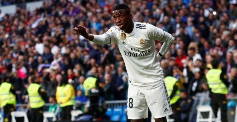 Real Madrid mag hopen: 'Hij kan de nieuwe Cristiano Ronaldo worden'