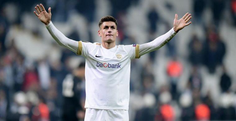 'Nieuwe sterkhouder van Genk wekt interesse op, Valencia denkt aan basispion'