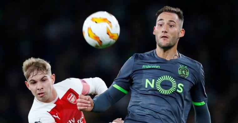 PSV bekeek Ajax-paria Gudelj: Voor hen was mijn salaris een probleem