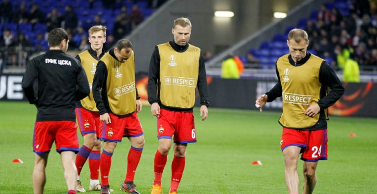 Vitesse bevestigt opmerkelijke transfer: Berezutsky-broers mee naar Portugal