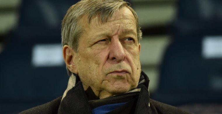 'Clubs uit Eerste Klasse B roeren zich en trekken aan één zeel tegen KV Mechelen'