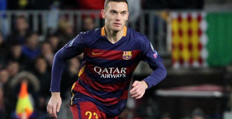 'Vermaelen weet nu al waar zijn voetballot ligt voor het komende seizoen'