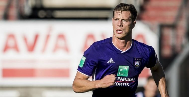 Oud-speler Ajax, RKC en Sparta kan debuteren voor Wales: 'Fanboy van Bergkamp'
