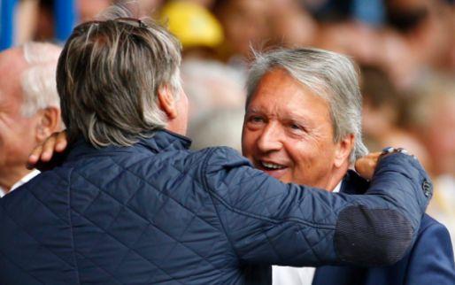 Afbeelding: 'Van Holsbeeck hielp voormalig target van Anderlecht aan andere ploeg'