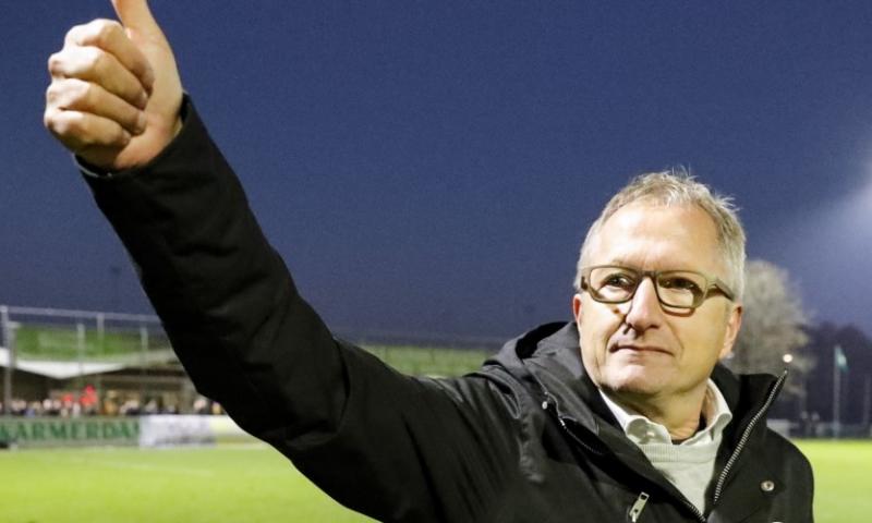 Afbeelding: Meijers boekt direct succes met VVSB: