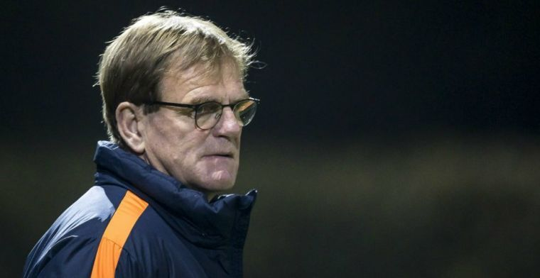 'Ik was in één week bij PSV, Dortmund en Spurs. Wat een slechte baan heb ik toch'