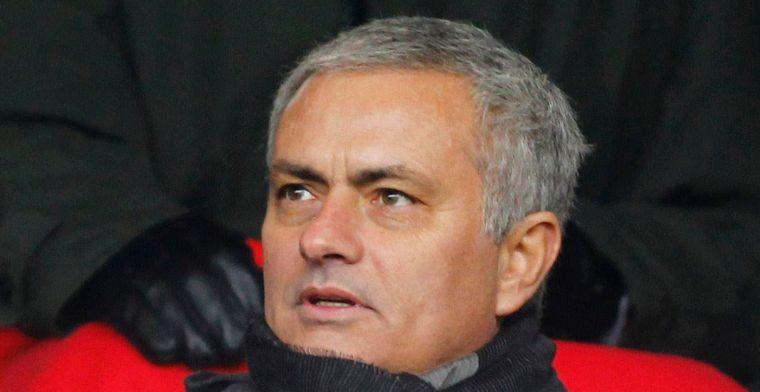 'Mourinho wil in januari doorduwen om Rode Duivel binnen te halen'