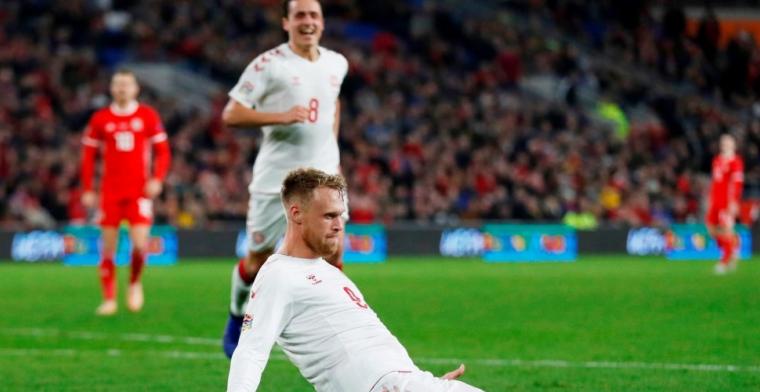 Mooi nieuws voor Eredivisie-trio in Nations League; spannende ontknoping