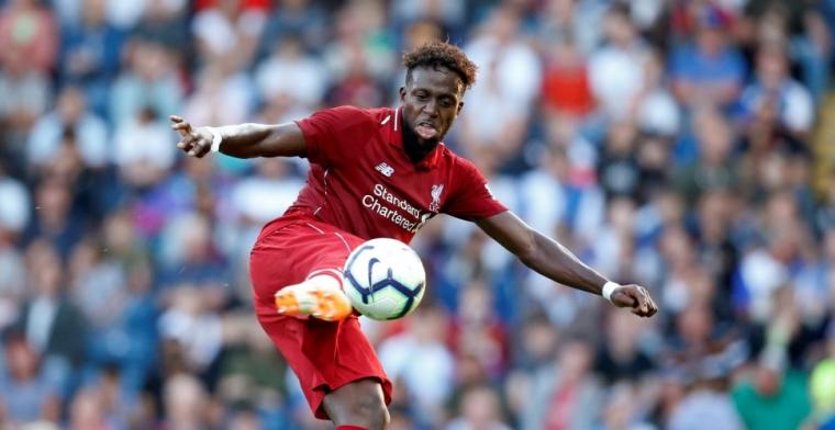 'Galatasaray en Wolverhampton strijden om overbodige Rode Duivel'