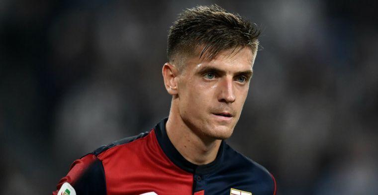 Serie A-sensatie wil naar Champions League: 'Kan niveau Lewandowski halen'