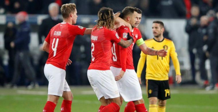 Afgang voor België: géén Final Four in Nations League door bizarre nederlaag