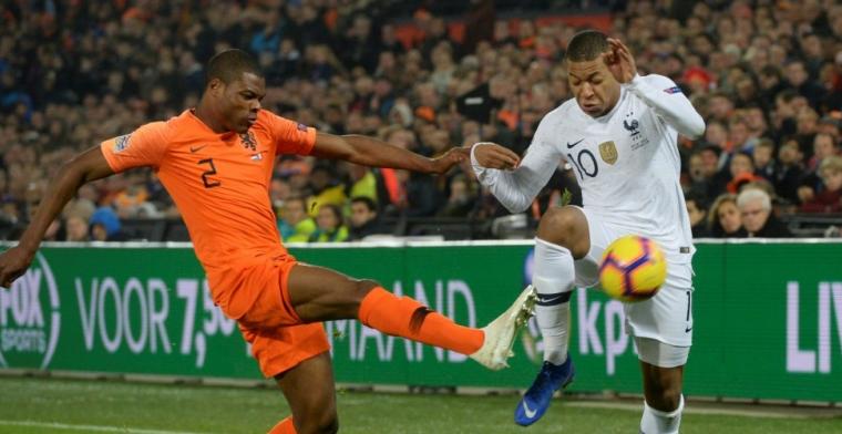 Gouden Oranje-toekomst: 'Sinds Sneijder geen speler gezien die zó kan voetballen'