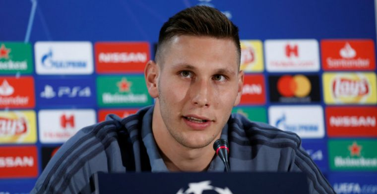 Opmerkelijk verhaal: Bayern-verdediger zonder Turkse roots benaderd door Turkije