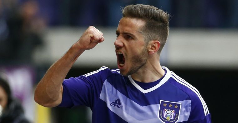 'Anderlecht mag twee miljoen verwachten, huurling kan stap naar Bundesliga zetten'