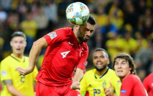 Afbeelding: Opvallende onthulling uit Nations League: ''Referee beloofde twee penalty's''