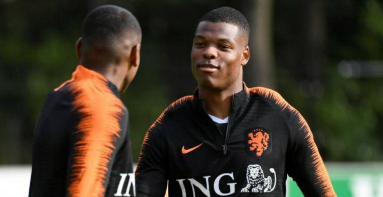 Van Mbappé naar Sané: 'Ziet hem altijd op tv, dat is makkelijker voorbereiden'