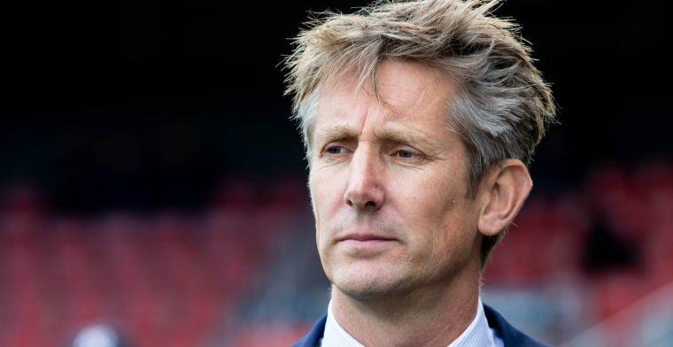 Van der Sar bevestigt: PSV, Ajax en Feyenoord wilden 15 miljoen verdelen