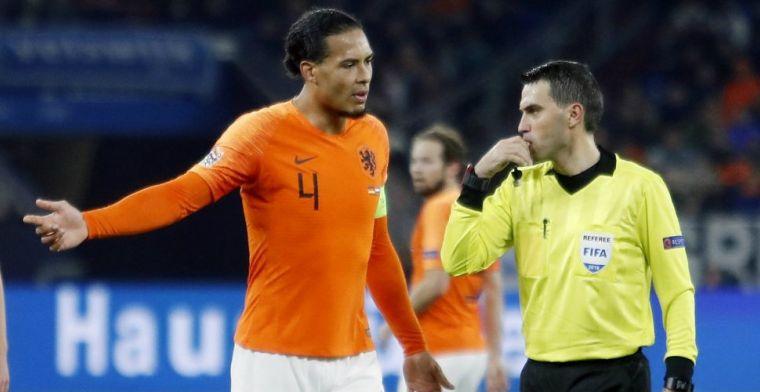 LIVE: Sensationele slotfase brengt Oranje naar eindronde Nations League (gesloten)