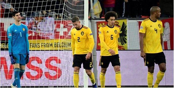 Nederland lacht België uit na pijnlijke afgang: Ruimschoots overschat team