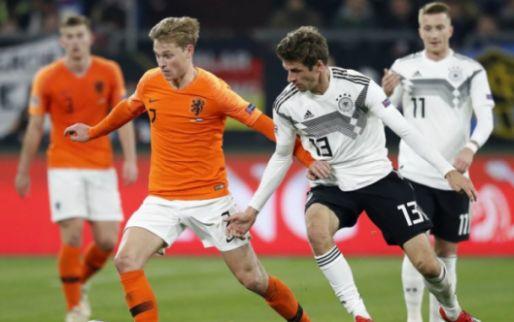 Afbeelding: Hoe Oranje zich kan en moet verbeteren om de Nations League te winnen