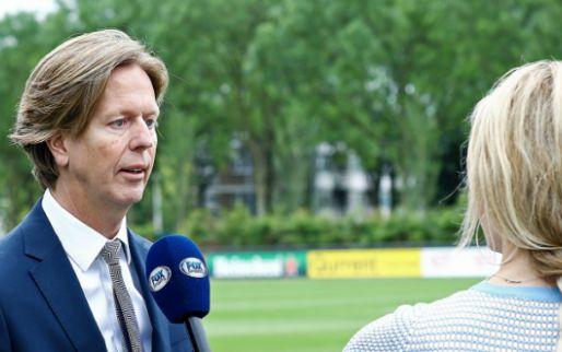 Afbeelding: Feyenoord moet 444 miljoen bij elkaar krijgen: 'Het gaat de kloof niet dichten'